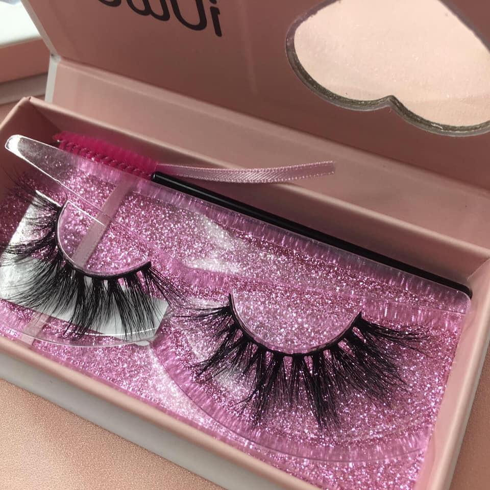 pure mink eyelash